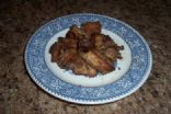 LaRaine's Cookin' for 2 Ethiopian Style Chicken