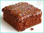 Cake-Like Brownies