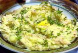 Colcannon (Irish Mashed Potatoes)