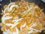 Goldsmiths Asian Shrimp
