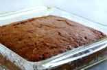 Yummy Applesauce Cake
