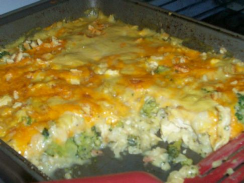 Chicken Divan Recipe Sparkrecipes