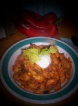Mexican Goulash