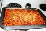 Mere's Mexican Casserole