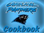 Panther Pride Football Snack Recipes