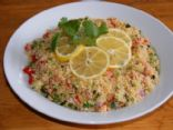 Couscous Tabouli Salad