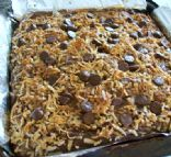 Date Cocoa Crunch Bars