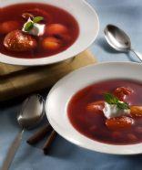 Kissel - Fruit Soup