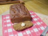 Light and Healthy Banana bread or muffins