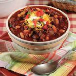 2-Bean Chili