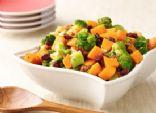Broccoli and Squash Medley