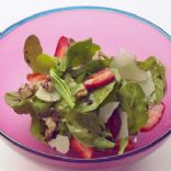 Strawberry-Arugula Salad