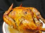 Roti -Roasted Chicken