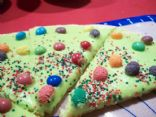 Jelly Bean Pizza