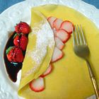 Yummy Sweet Crepes By Lisa