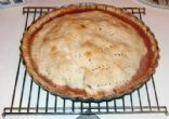 Rhubarb Pie (My Family Recipe)