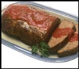 Steve's Meatloaf