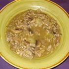 Delicious Mushroom Soup