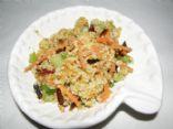 Cranberry Couscous Salad