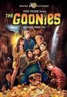 The Goonie Team Recipe Resource- Side Items