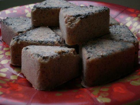 Coconut Almond Dream Cookies