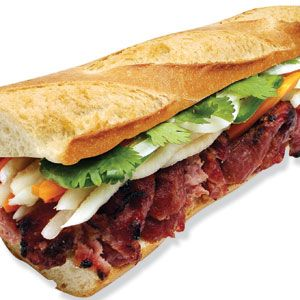 Lee S Sandwiches Lee S Combination 5 Grilled Pork Recipe Sparkrecipes