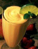 Tropical Starter Smoothie