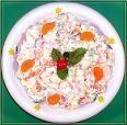 Sugar Free Ambrosia Salad