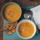(Sides) Carrot Garlic & Celeriac Puree