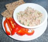 Dilled Tuna & Bean Salad