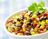 MamaCD's Crunchy Beany Salad