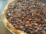 Cousin Rachel's Pecan Pie