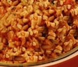 Simple Savory Spanish Rice
