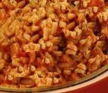 Simple Savory Spanish Rice