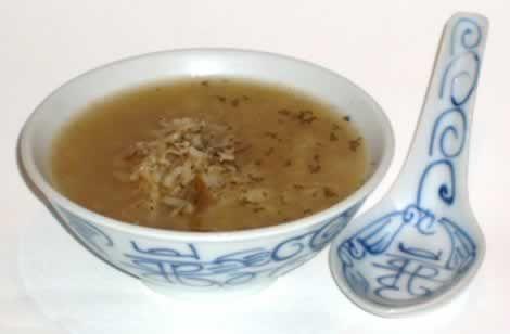 Asian Junk Stew