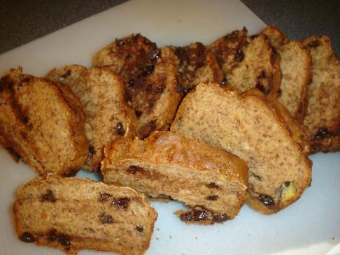 Low Fat, Low Calorie Vegan Banana Bread