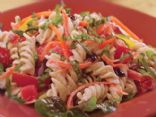 Garden Pasta Salad from Food Network
