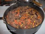 Hamburger Skillet Meal