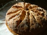MEL's Quick Cranberry Lemon Soda Bread