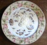 Cream of Mushroom Soup - Lite