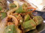 Okra Do Piaza
