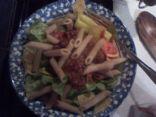 Mexican/Italian Salad