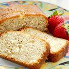 Our Favorite Lemon Bread