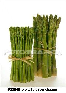 Asparagus Vinegrette