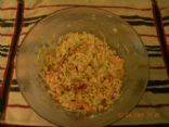 JJ's Coleslaw (low fat)