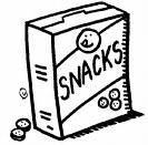 Snacks, Snacks, Snacks!