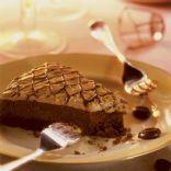 (pl) Espresso Brownie Cake