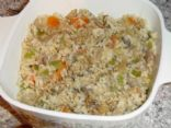 Stir-Fried Rice