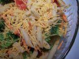 Penne Pasta Salad (multigrain)