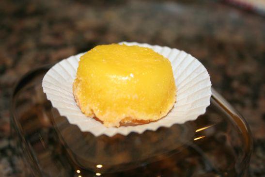 Quindim (Brazilian Coconut Dessert)